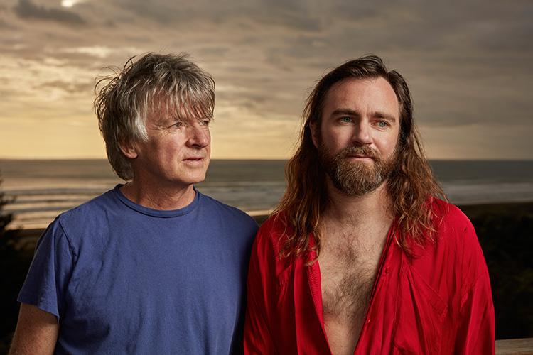 Neil & LIam Finn 'Lightsleeper'