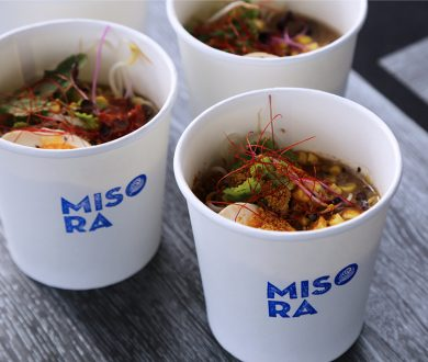 This cute roadside pitstop might just be serving Auckland's best ramen