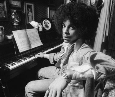 Prince 'Paino & A Microphone'