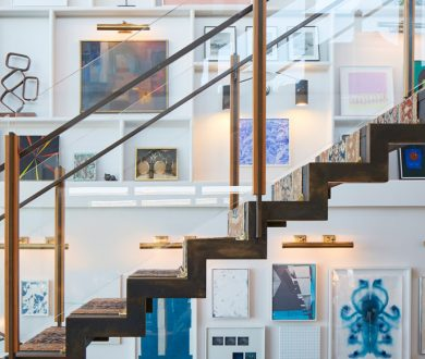 This is why a gallery wall should be your next interior venture