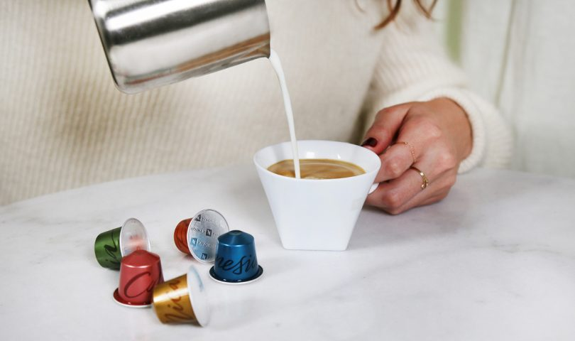 What does your coffee say about you? Find out with Nespresso's new collection
