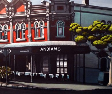 It's official — Andiamo is returning to Herne Bay