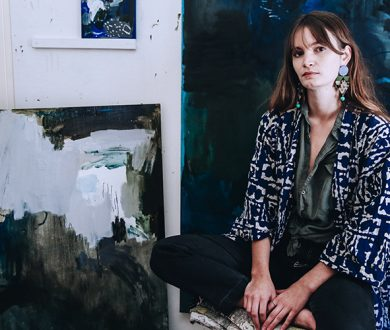 Bridie Gillman: the promising young artist you should be investing in