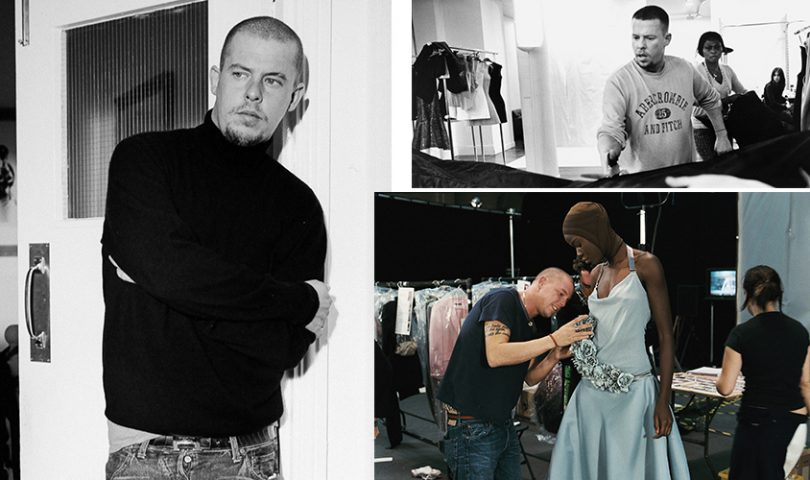 """Why we made McQueen"" — a look into this year's most important fashion doco"