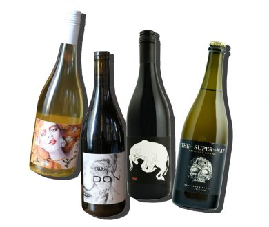 What makes organic wine so different from its conventional counterparts?