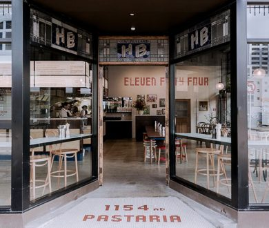 Mamma Mia: Wellington's best new opening of late is this sensational pastaria