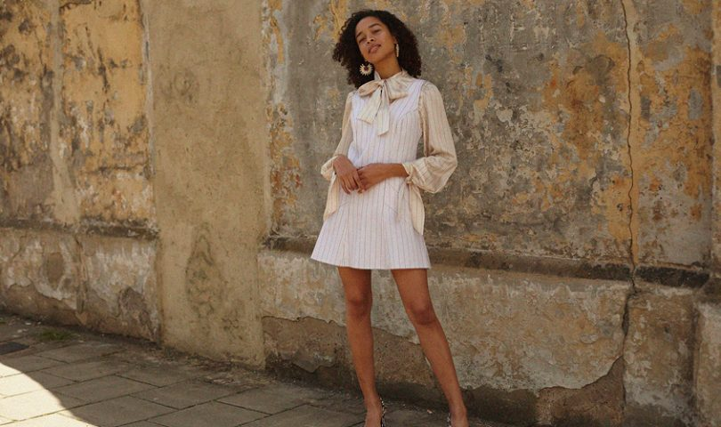 Q&A: Meet the young designer behind Chief Studio, a vibrant new womenswear label