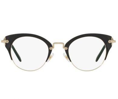 Miu Miu cat-eye frames