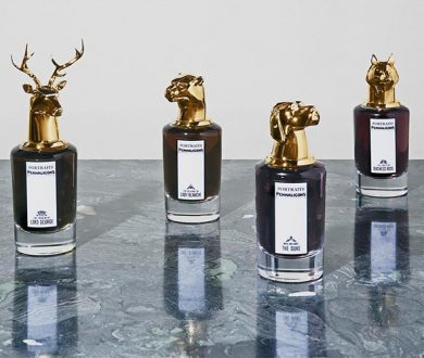 Make like The Royal Family with this esteemed fragrance collection