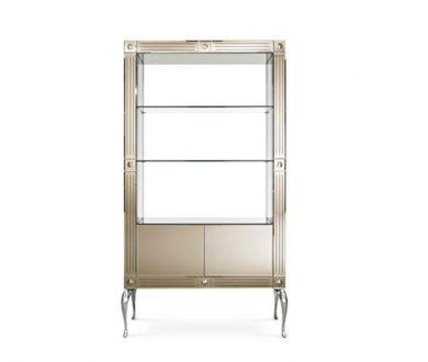 Fiore Bookcase / Shelving by Arte Veneziana of Italy