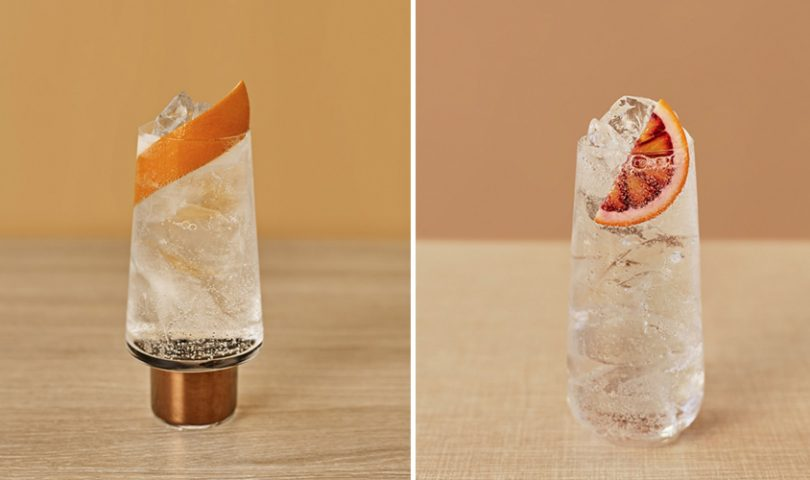 The most satisfying way to recreate your go-to summer cocktails when you're 'not drinking'