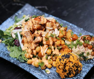 Otto's brings a healthy taste of the Mediterranean to Takapuna