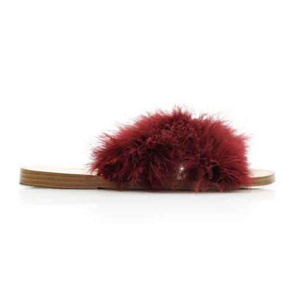 Fluffy LA Slide by LA Tribe