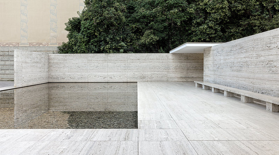 Why travertine is one of the most beloved building ...