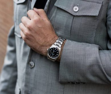 The outfits you should be wearing according to your favourite watch