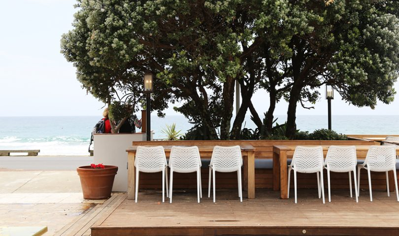Waiheke welcomes yet another excellent beachfront eatery, 372