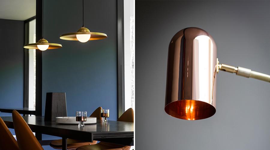 Meet The New British Lighting Brand Enshrining A Retro