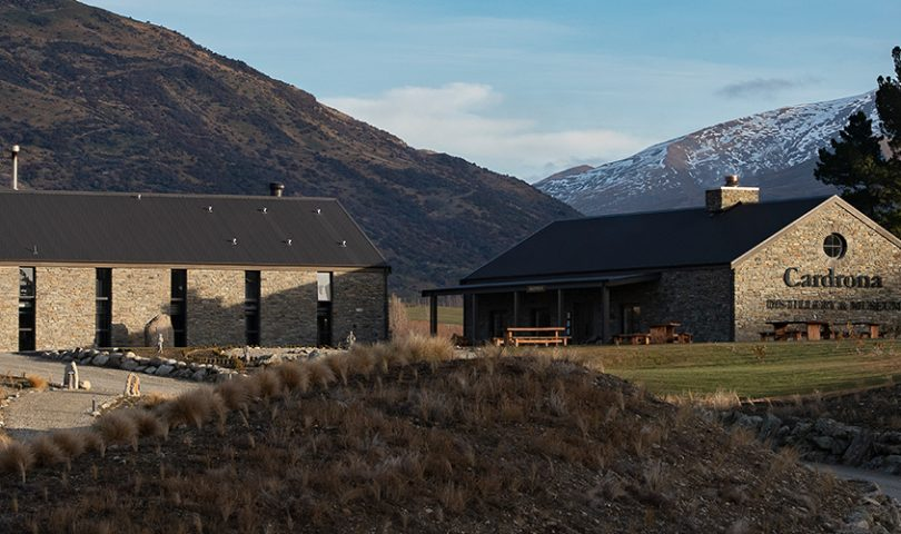 Three years on, Cardrona Distillery's smooth libation finally becomes a 'whisky'