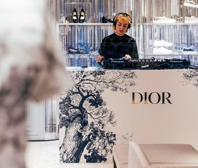 Inside our cocktail party to celebrate the launch of Dior's Cruise collection