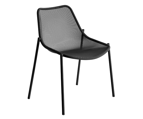 Round Chair by Emu