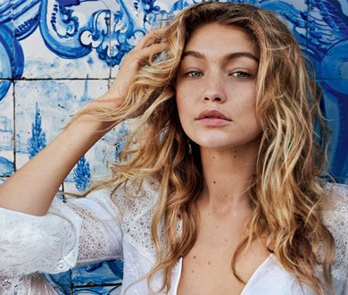 This is what you should be doing with your hair now that summer's approaching
