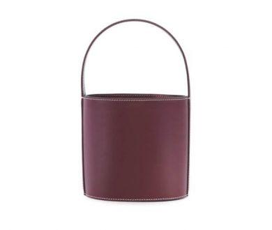 Bissett Bag Bordeaux