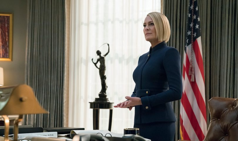 What to watch next: House of Cards' 6th and final season