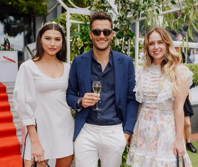 Party Pics: All the action from this year's local Melbourne Cup festivities