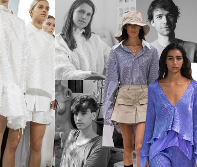 Fashion update: The new designers you need to start following