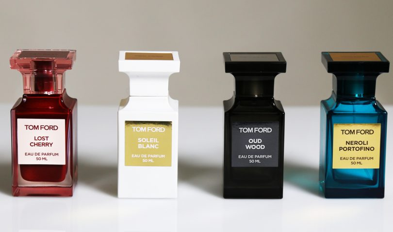 These four Tom Ford fragrances will get you through any summer situation