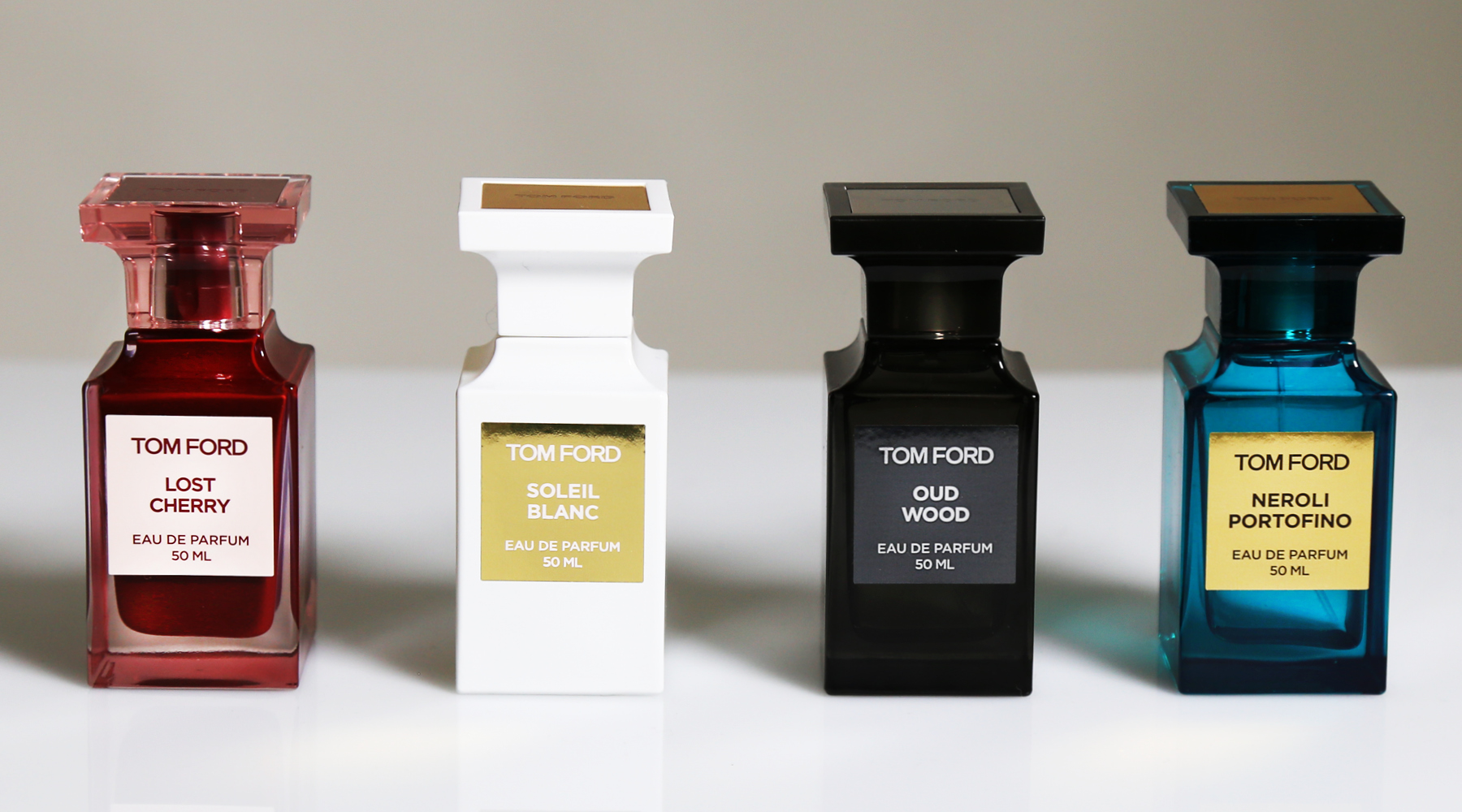 These Four Fragrances Will Get You Through Any Summer Situation