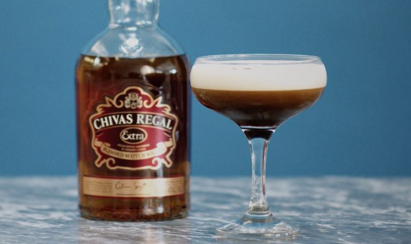 Video: How to make the sophisticated Espresso Martini served at our Heroes gala