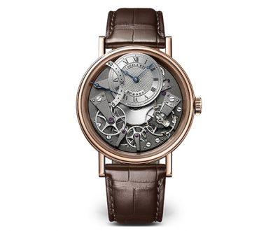 Breguet Gents Tradition wristwatch