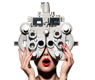 What to expect from your next eye examination, according to an optometrist