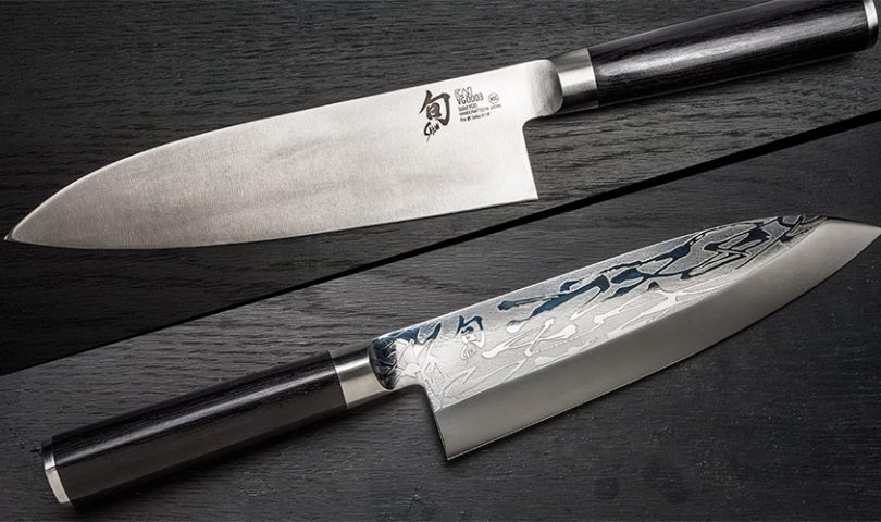 3 chefs' knives that are worthy of Michelin star kitchens