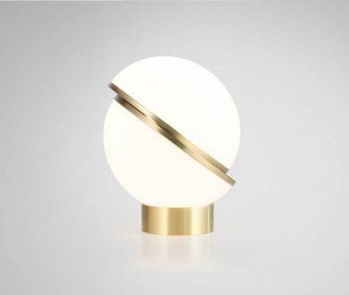 Lee Broom Crescent Table Lamp