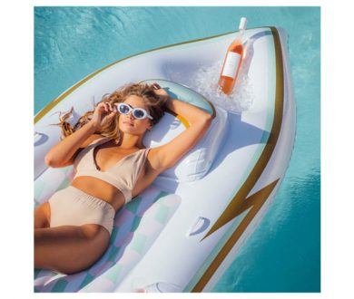 Funboy Yacht Float