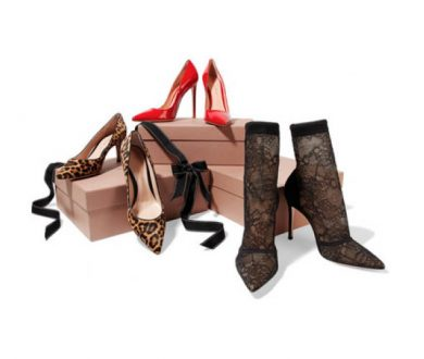 The Bespoke Shoe Experience