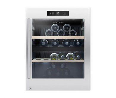 Wine Cabinet, 50 Bottle