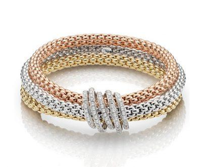 Fope Solo MiaLuce Bracelet