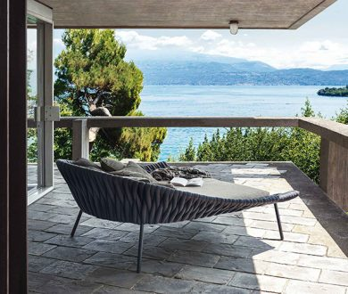 The outdoor furnishing brand you need to know: Roda