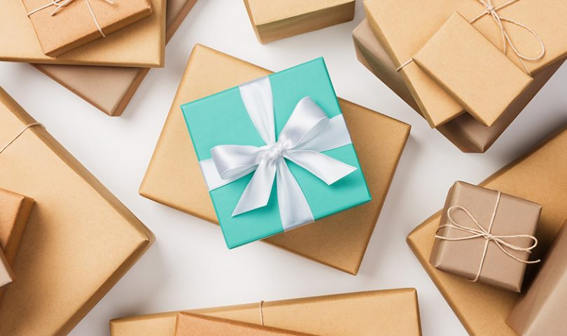 How to shop for every member of the family at Tiffany & Co. this Christmas