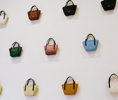 Win a Yu Mei handbag to celebrate the brand's luxurious new retail lounge in Ponsonby