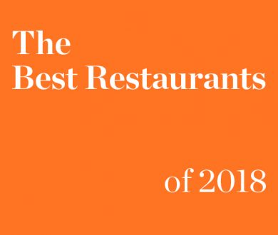 Denizen's guide to the best restaurant openings of 2018