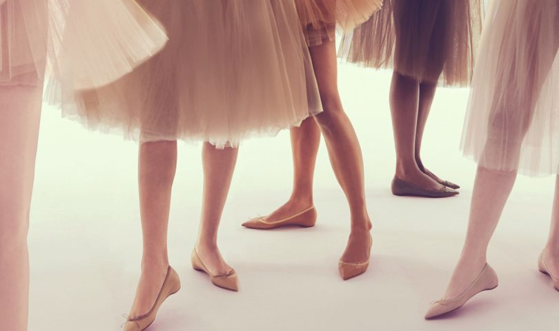 My new year's resolution was to sign up for dance class, so I did — with mixed results
