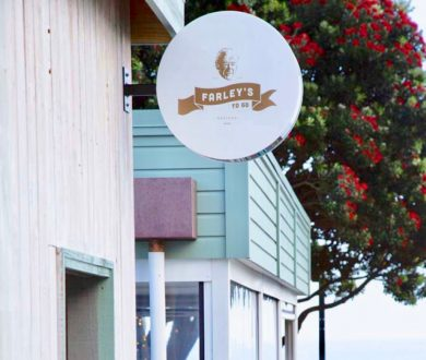 This Waiheke eatery is making a day at the beach easier than ever