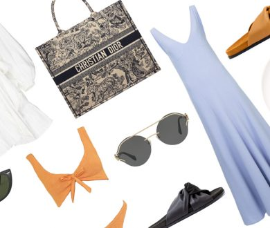 Give your wardrobe a quick summer upgrade with these easy essentials
