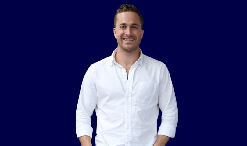 5 minutes with William Chomley, founder of tech start-up IMAGR