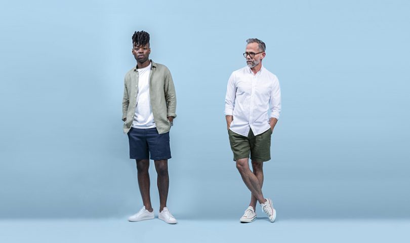 Win: A $2,000 wardrobe from new menswear clothing subscription Asuwere