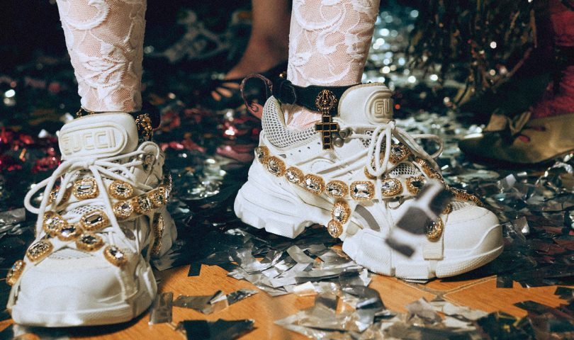 Guccify your Christmas with these other-worldly gifts